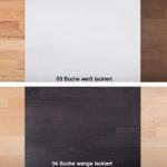 Bett-Avantgarde-Kernbuche